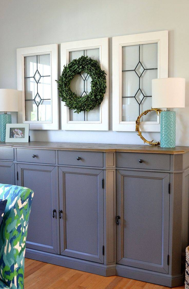 Best 25+ Sideboard Buffet Ideas On Pinterest | Dining Room intended for Narrow Sideboards (Image 2 of 30)