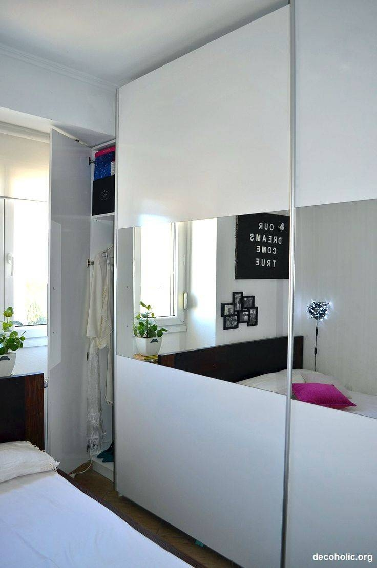 Best 25+ Small Fitted Wardrobes Ideas On Pinterest | Ikea Wardrobe regarding Built In Wardrobes With Tv Space (Image 16 of 30)