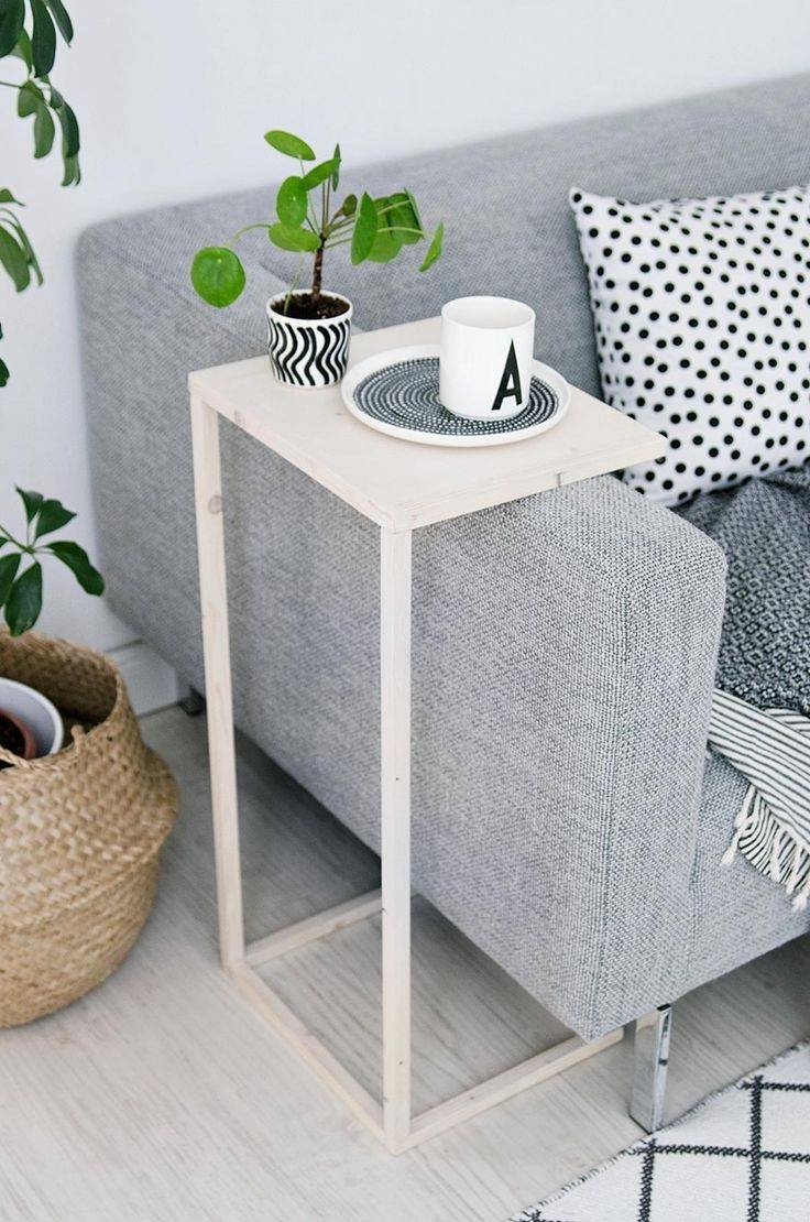 Best 25+ Small Side Tables Ideas Only On Pinterest | Small End within Sofa Drink Tables (Image 5 of 30)