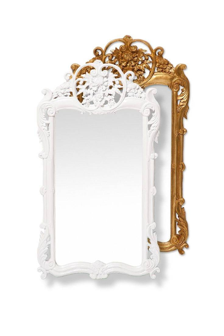 Best 25+ Traditional Mirrors Ideas On Pinterest | Beautiful throughout White Baroque Floor Mirrors (Image 14 of 25)