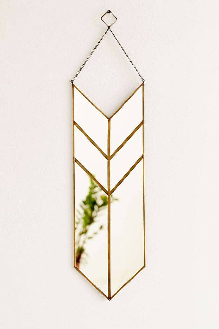 Best 25+ Unique Mirrors Ideas On Pinterest   Cool Mirrors, Wall regarding Unique Mirrors (Image 15 of 25)