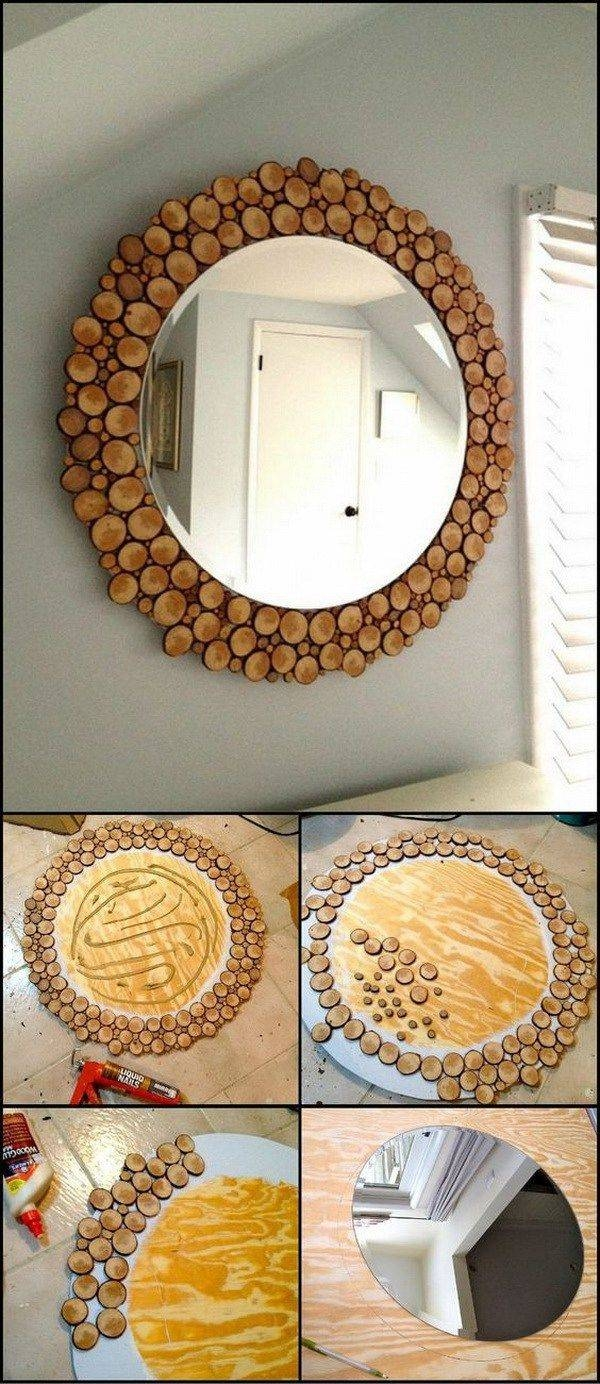 Best 25+ Unique Mirrors Ideas On Pinterest | Cool Mirrors, Wall with regard to Unique Mirrors (Image 16 of 25)