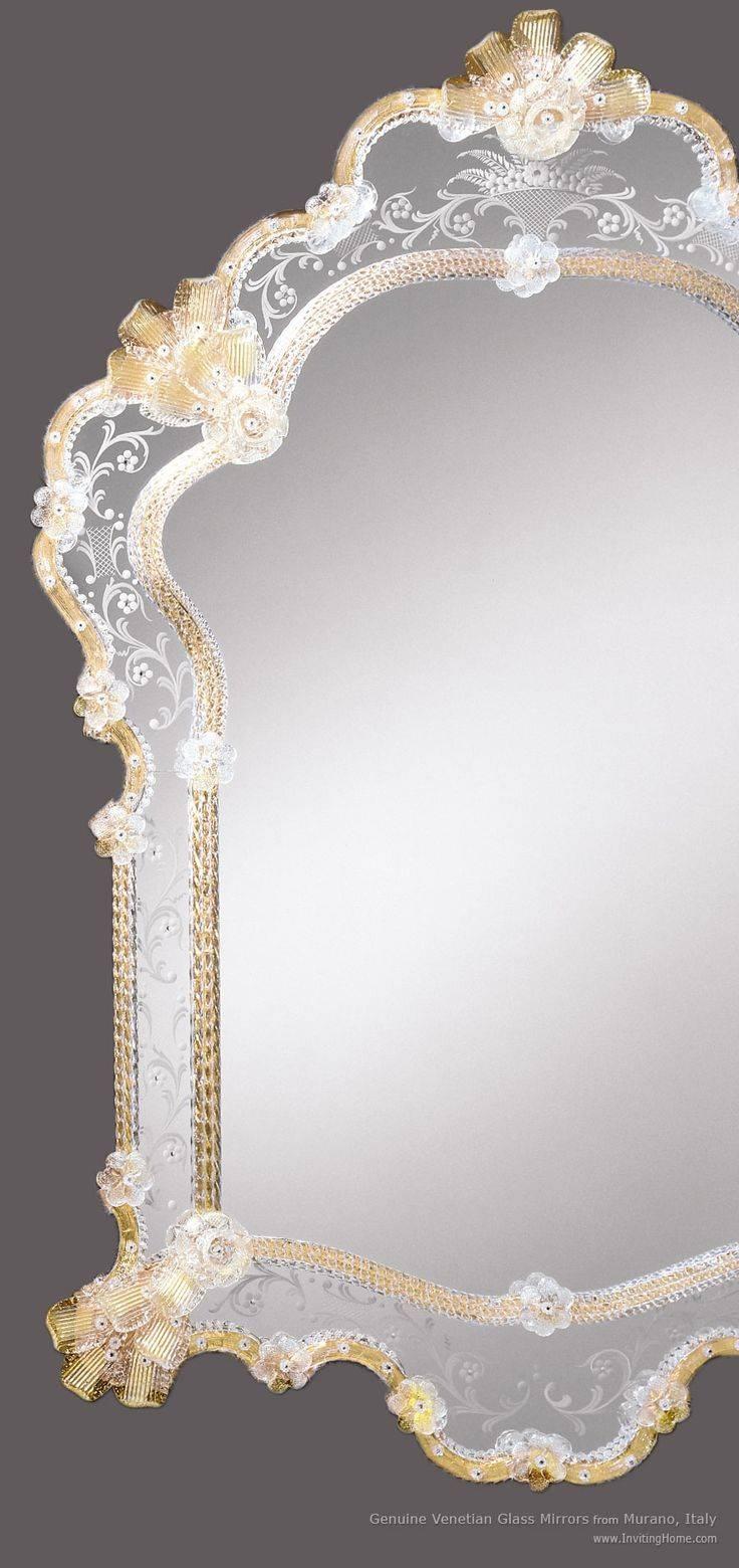 Best 25+ Venetian Mirrors Ideas On Pinterest   Elegant Glam Powder throughout Venetian Wall Mirrors (Image 3 of 25)