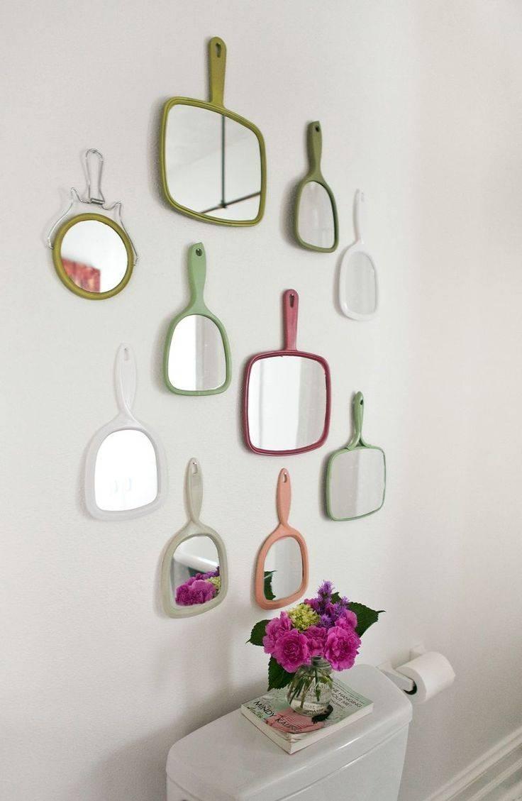 Best 25+ of Retro Bathroom Mirrors