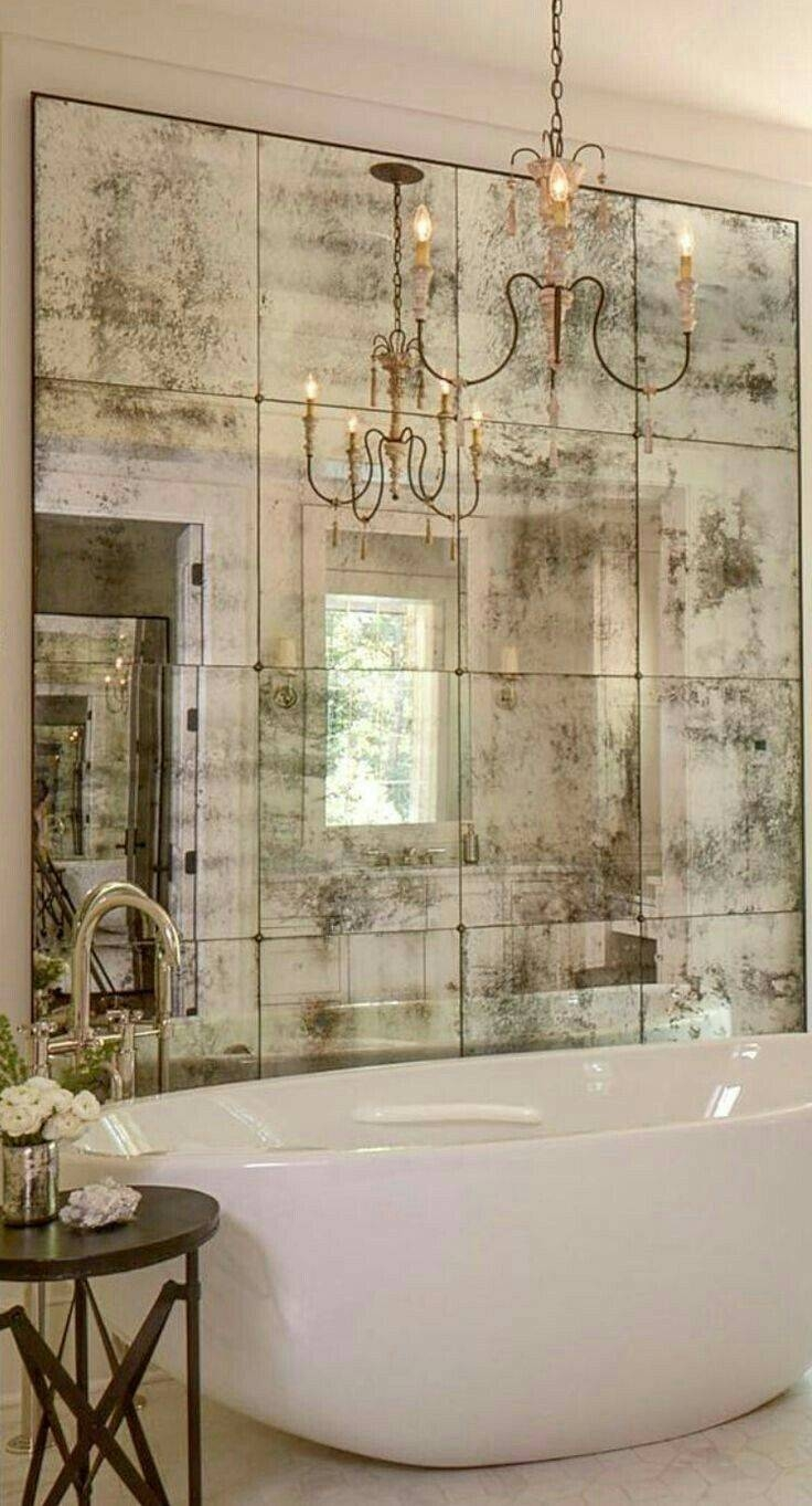 Best 25+ Vintage Mirrors Ideas On Pinterest | Beautiful Mirrors in Big Antique Mirrors (Image 18 of 25)