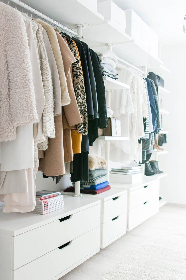 Best 25+ Walk In Closet Ikea Ideas On Pinterest | Ikea Pax, Ikea with Wardrobe Drawers and Shelves Ikea (Image 7 of 30)