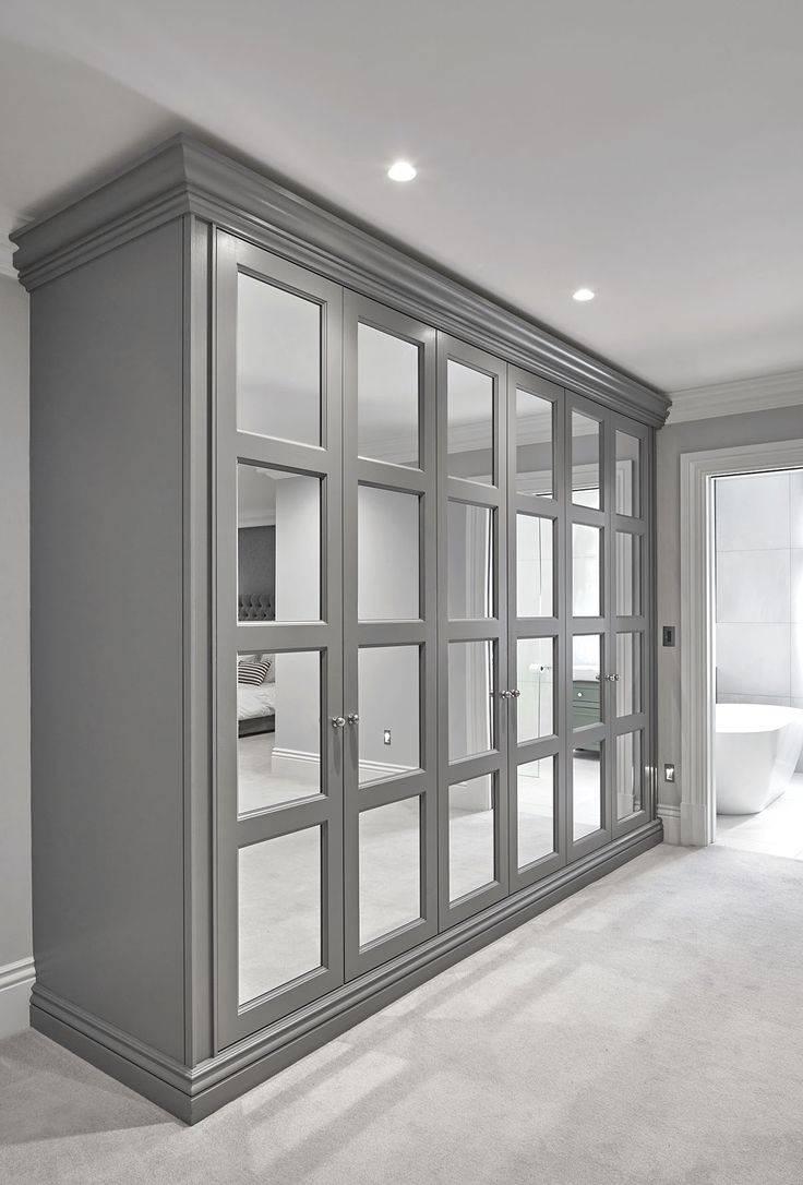 Best 25+ Wardrobe Doors Ideas On Pinterest | Built In Wardrobe In Solid Wood Built In Wardrobes (View 18 of 30)