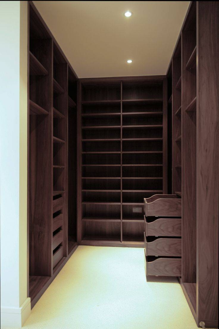 Best 25+ Wardrobe Shelving Ideas On Pinterest | Ikea Wardrobe pertaining to Wardrobes With Shelves (Image 3 of 30)