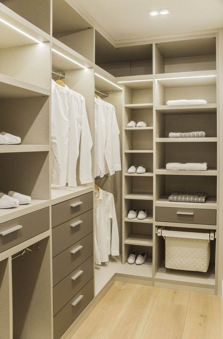 Best 25+ Wardrobe Shelving Ideas On Pinterest | Ikea Wardrobe with regard to Wardrobes And Drawers Combo (Image 9 of 15)