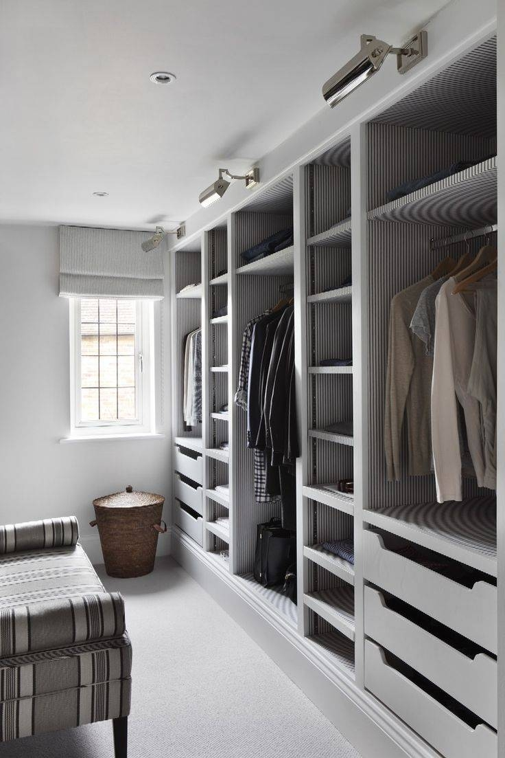 Best 25+ Wardrobe Storage Ideas On Pinterest | Ikea Walk In in Drawers and Shelves for Wardrobes (Image 16 of 30)