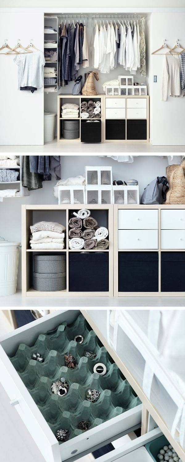 Best 25+ Wardrobe Storage Ideas On Pinterest | Ikea Walk In inside Bedroom Wardrobe Storages (Image 18 of 30)