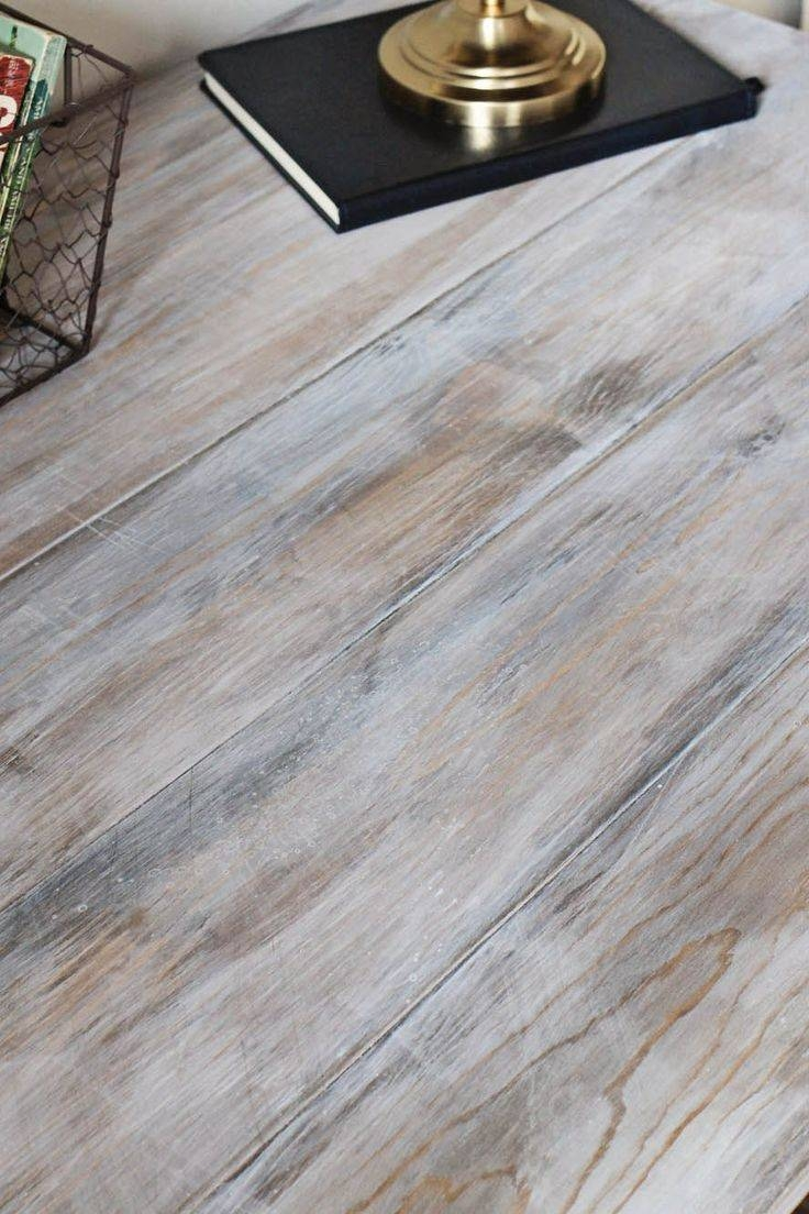 Best 25+ Weathered Wood Ideas On Pinterest | Distress Wood with Grey Wash Wood Coffee Tables (Image 7 of 30)