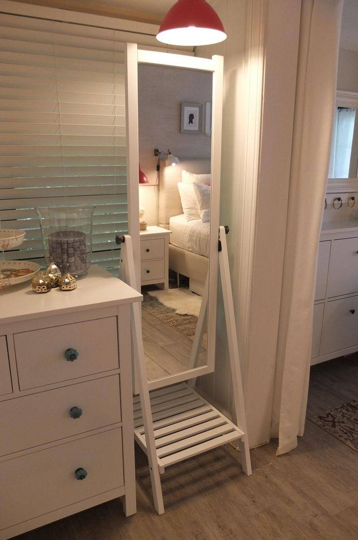 Best 25+ White Full Length Mirrors Ideas Only On Pinterest | Full throughout Long Length Mirrors (Image 9 of 25)