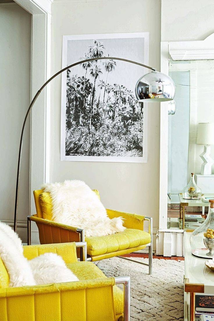 Best 25+ Yellow Chairs Ideas On Pinterest | Yellow Armchair regarding Yellow Sofa Chairs (Image 8 of 30)