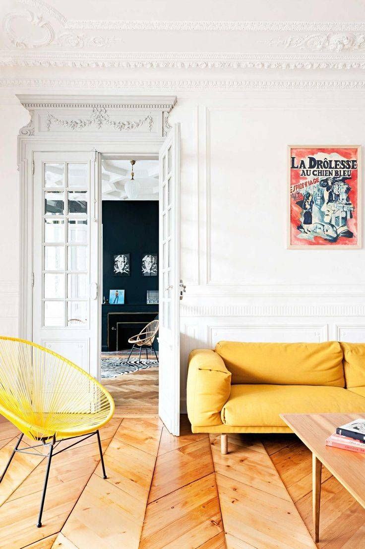 Best 25+ Yellow Leather Sofas Ideas Only On Pinterest | Yellow throughout Yellow Sofa Chairs (Image 10 of 30)