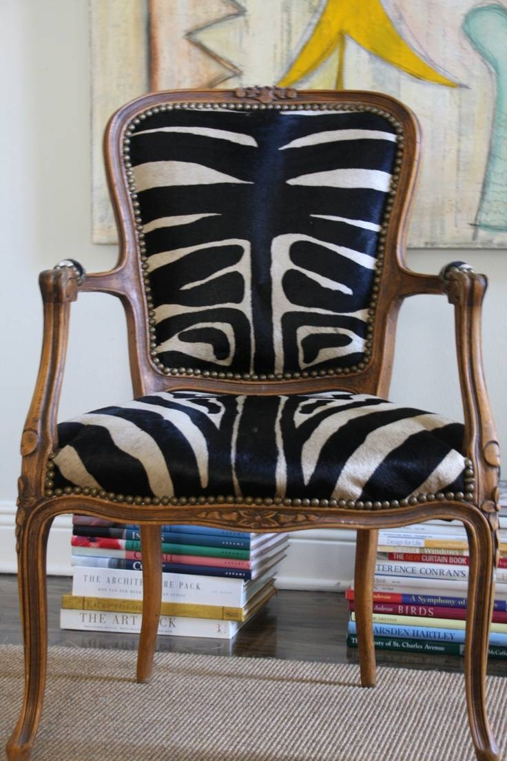 Best 25+ Zebra Chair Ideas Only On Pinterest | Zebra Bridal regarding Kids Sofa Chair And Ottoman Set Zebra (Image 6 of 30)