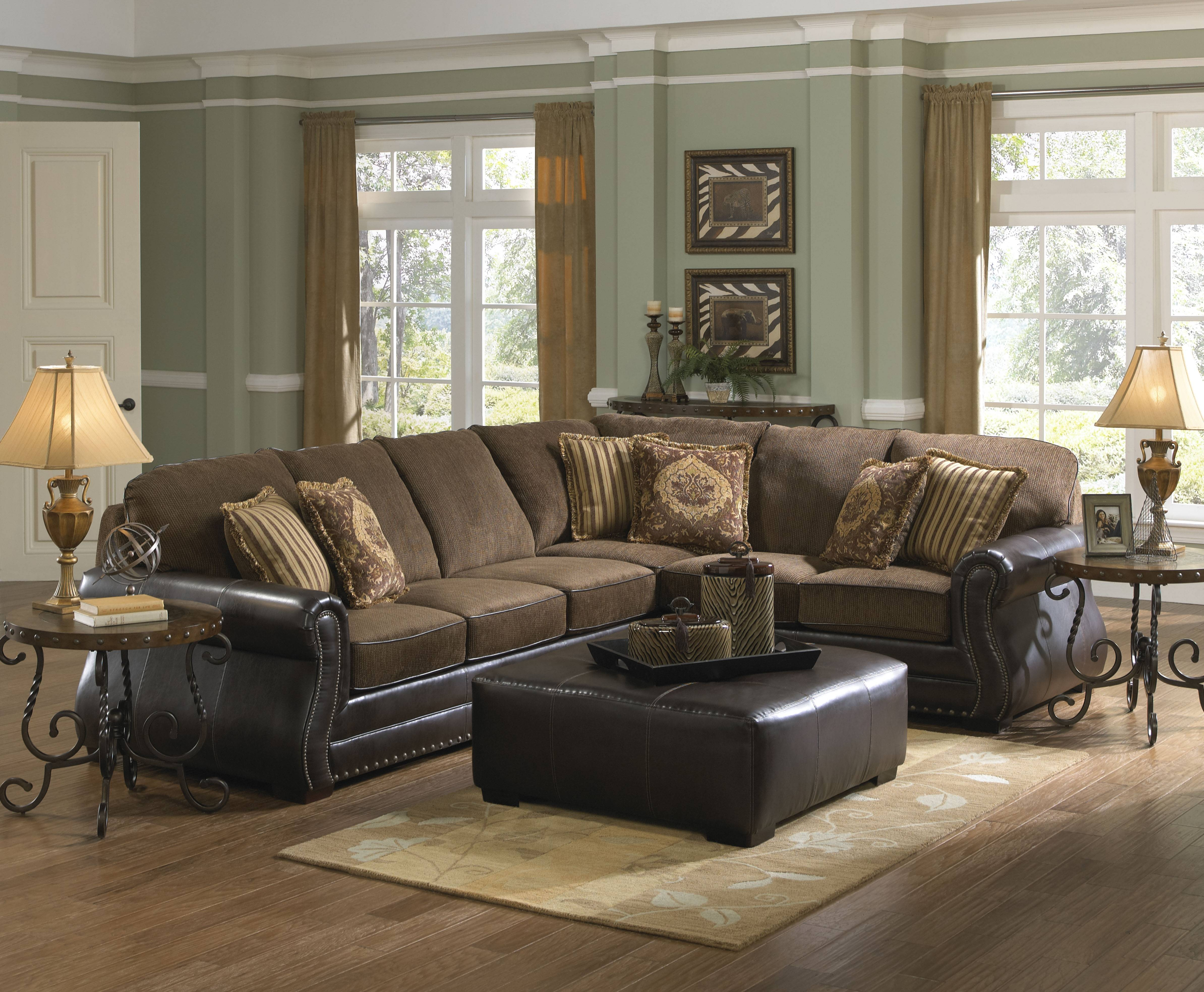 Best Austin Sectional Sofa With Image 3 Of 13 | Carehouse with Austin Sectional Sofa (Image 4 of 30)