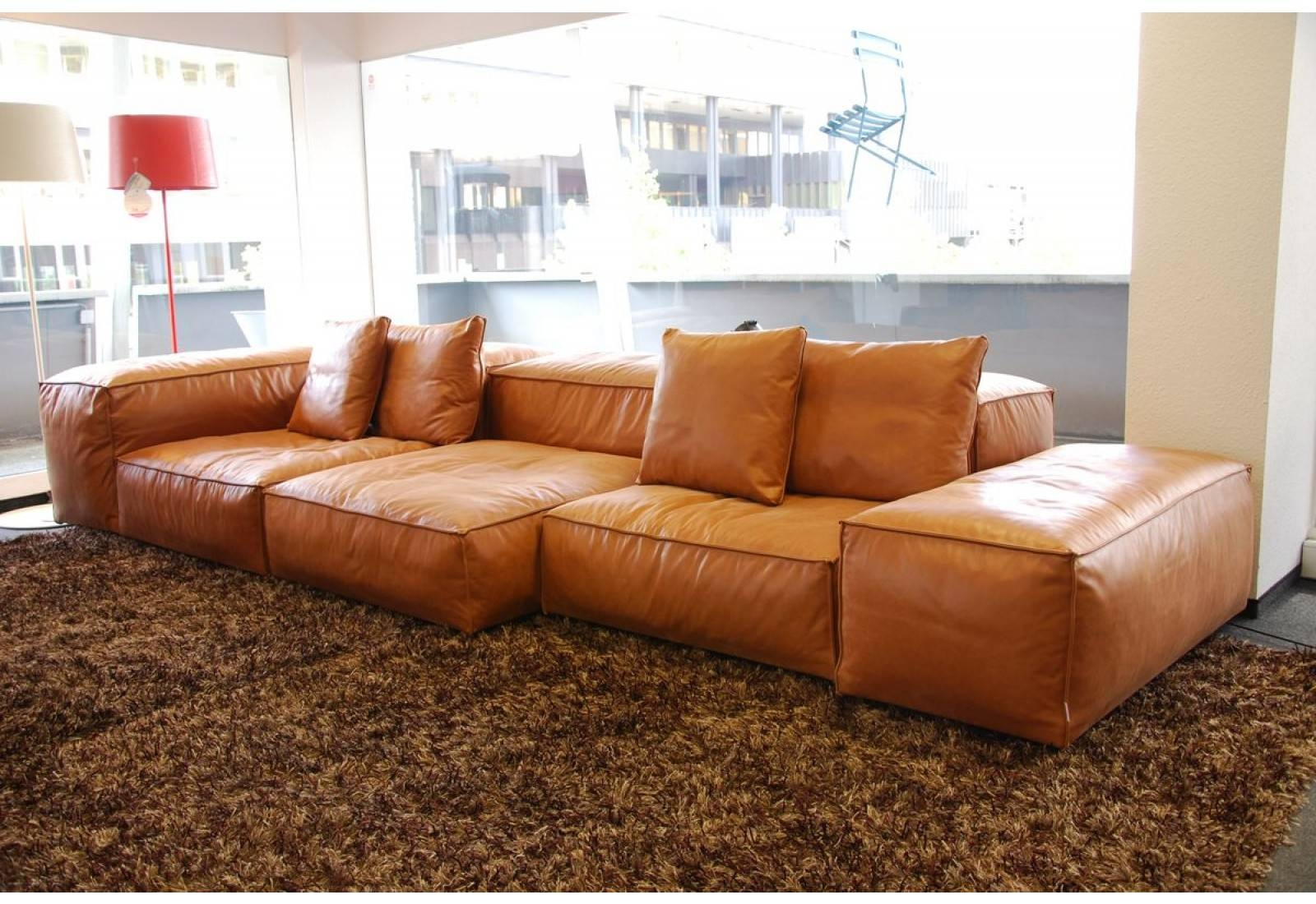 Popular Photo of Soft Sectional Sofas
