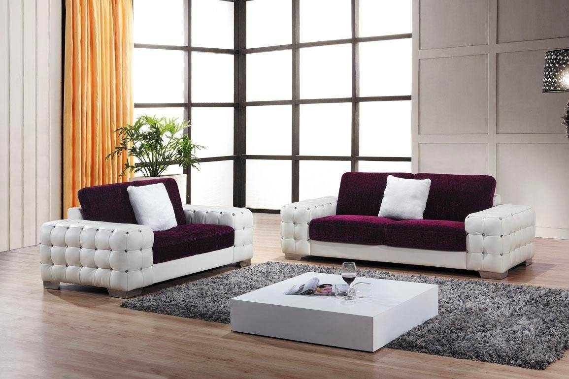 Best Choices Modern Sectional Sofahome Design Styling throughout Elegant Sectional Sofas (Image 3 of 30)