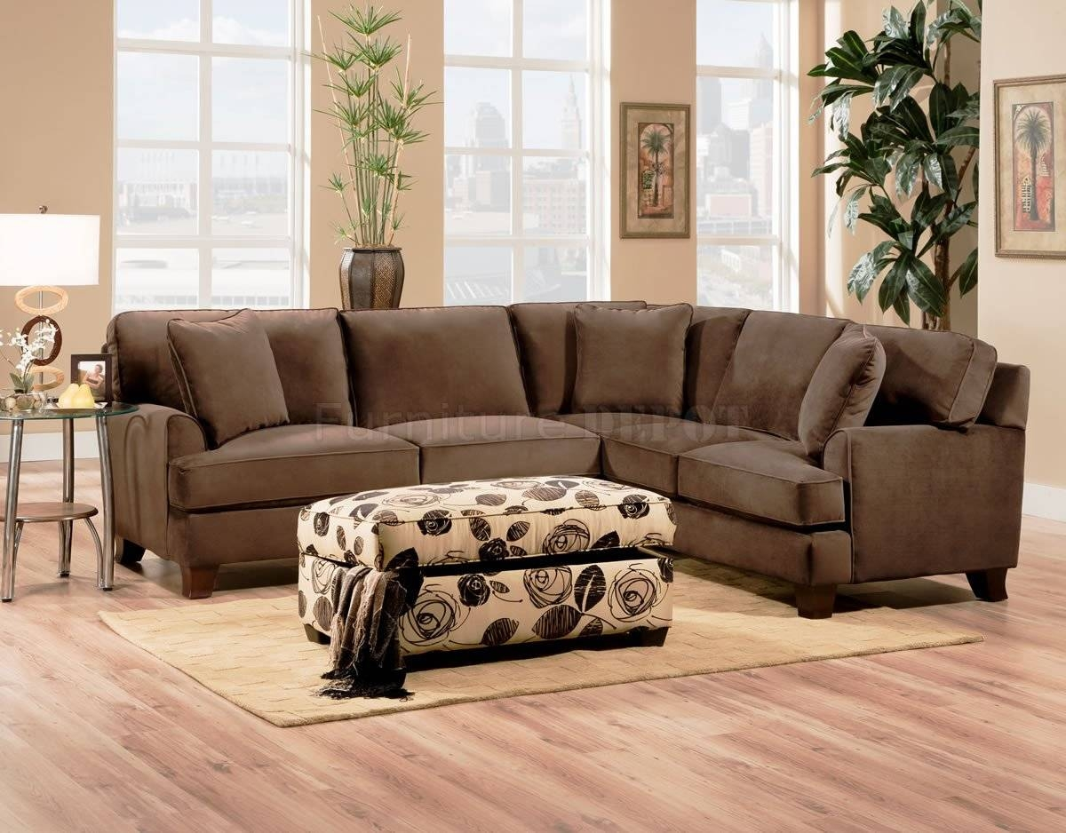 Best Fabric Sectional Sofa 47 For Sofas And Couches Set With regarding Fabric Sectional Sofa (Image 2 of 30)
