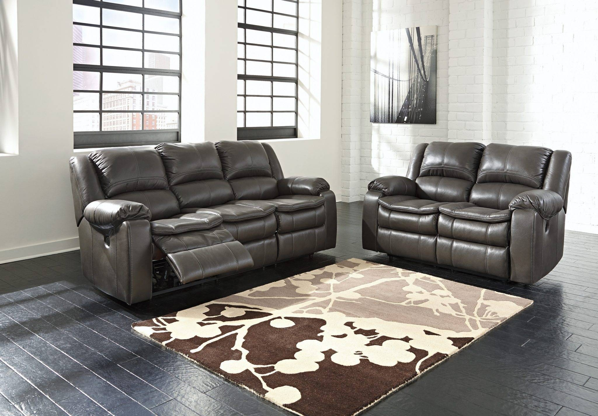 Best Furniture Mentor Oh: Furniture Store - Ashley Furniture pertaining to Ashley Furniture Gray Sofa (Image 15 of 30)
