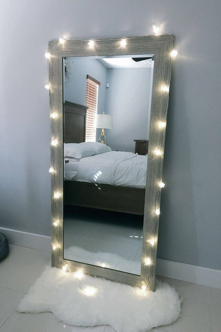Best Ideas About Bedroom Mirrors White Gallery With Big For throughout Big White Mirrors (Image 8 of 25)