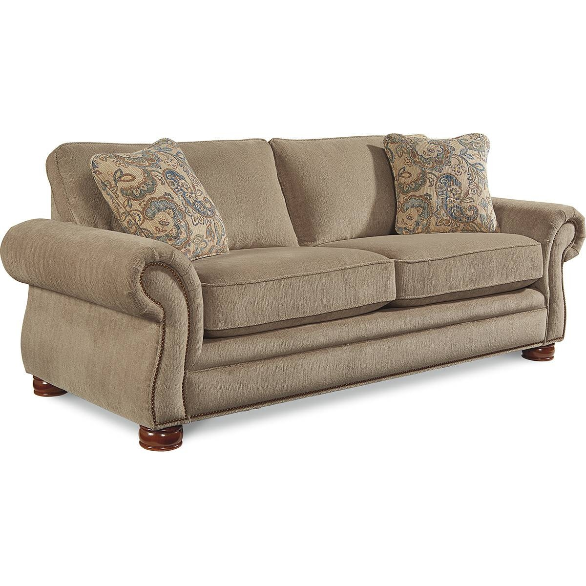 Best Lazy Boy Queen Sleeper Sofa 99 With Additional Sectional with Lazyboy Sectional Sofas (Image 2 of 25)
