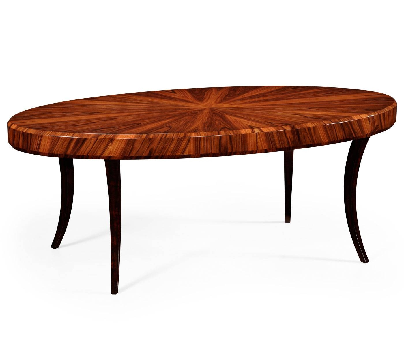 Best Oval Coffee Tables pertaining to Art Coffee Tables (Image 15 of 30)