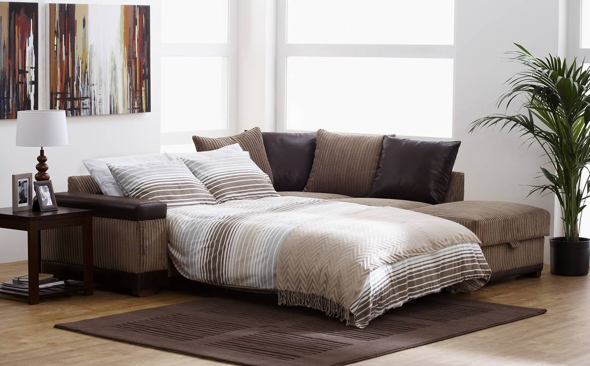 Best Quality Sectional Sofa Beds — Home Ideas Collection for Luxury Sofa Beds (Image 1 of 30)