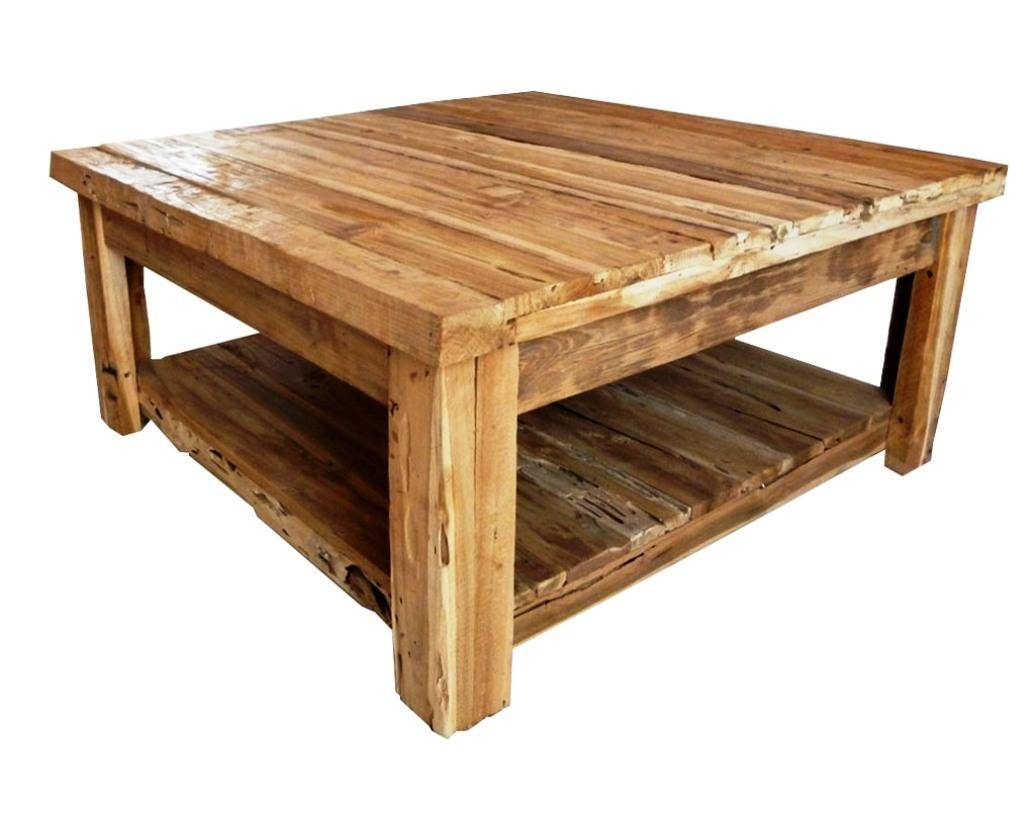 Best Rustic Coffee Table Plans With Ana White Rustic X Coffee within Rustic Wood Diy Coffee Tables (Image 8 of 30)