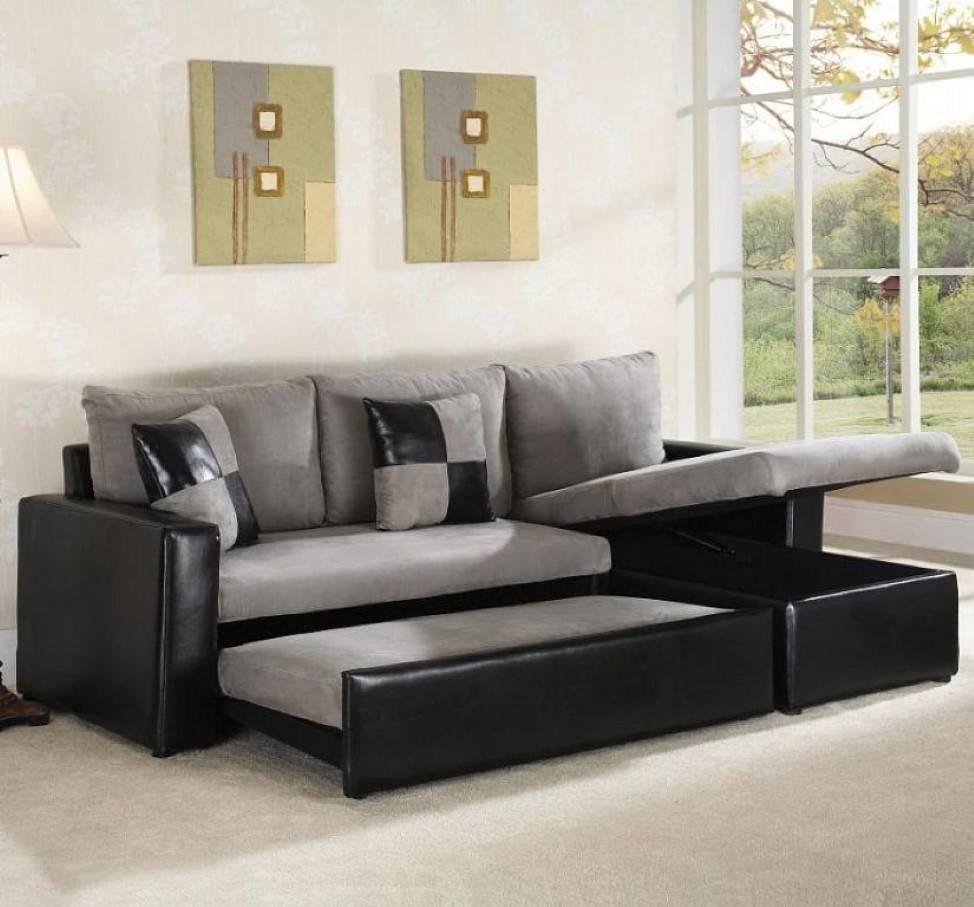 Best Sleeper Sofa For Comfortable Living Room - Designoursign for Cool Sleeper Sofas (Image 12 of 30)