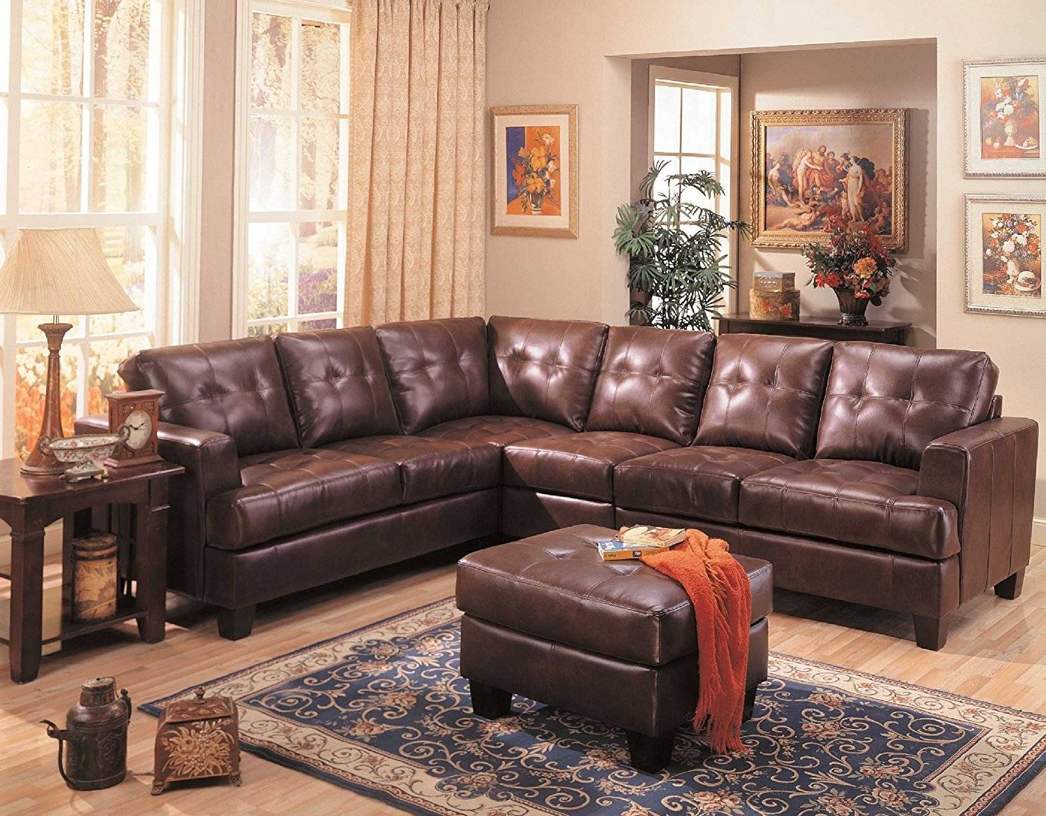 Best Top Rated Sectional Sofas 60 With Additional Sectional Vs within Eggplant Sectional Sofa (Image 3 of 30)