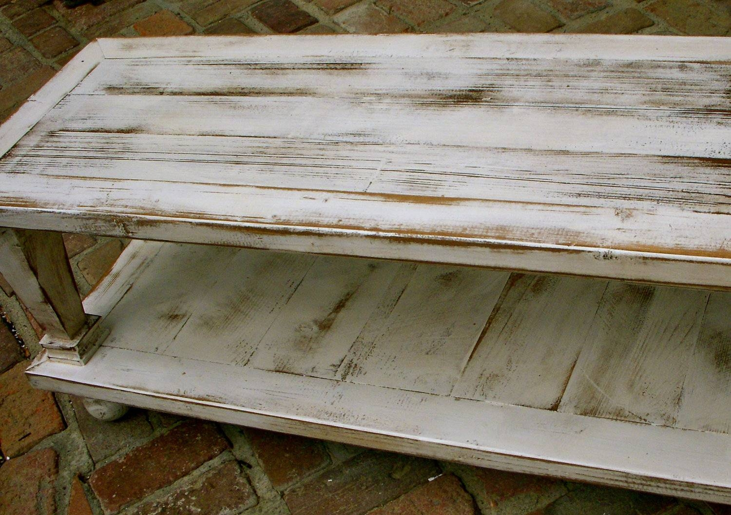 Best White Rustic Coffee Table With Coffee Table Rustic Coffee Inside Antique Rustic Coffee Tables (View 17 of 30)