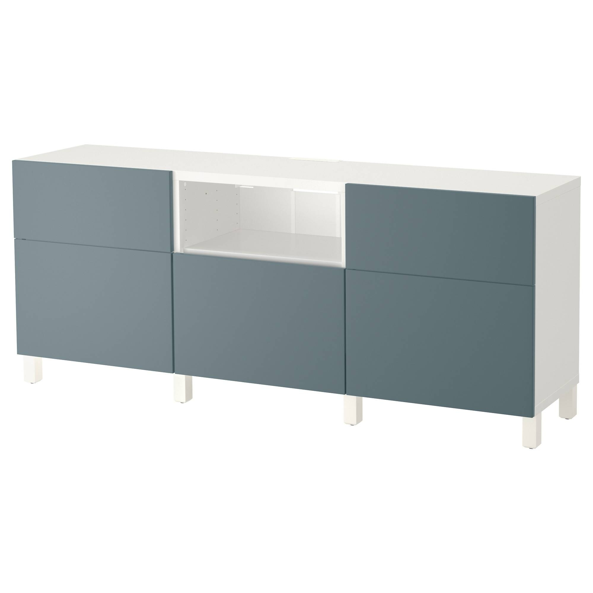 Bestå System - Combinations & Tv Benches - Ikea in Sideboard Units (Image 6 of 30)