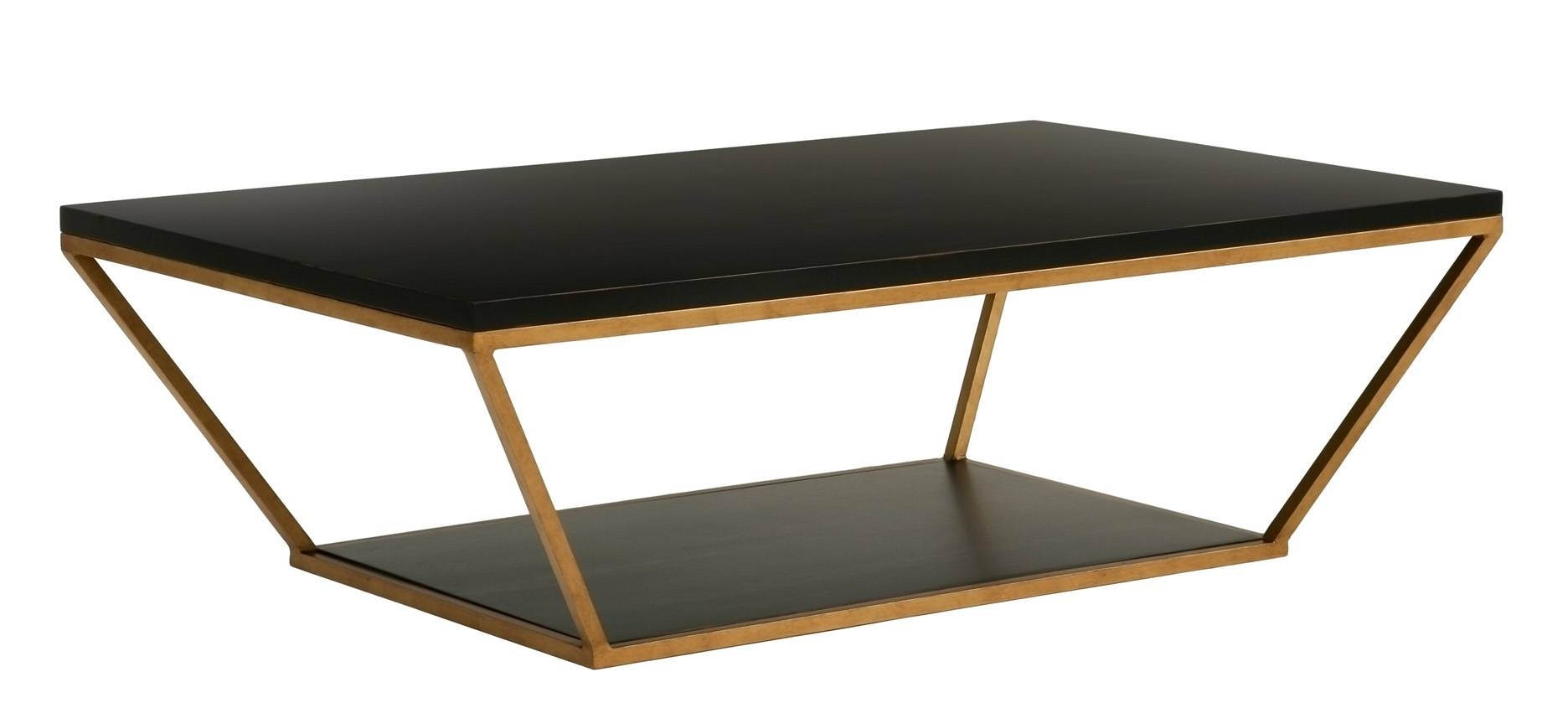 Big Dining Coffee Table With Regard To Big Black Coffee Tables (View 13 of 30)