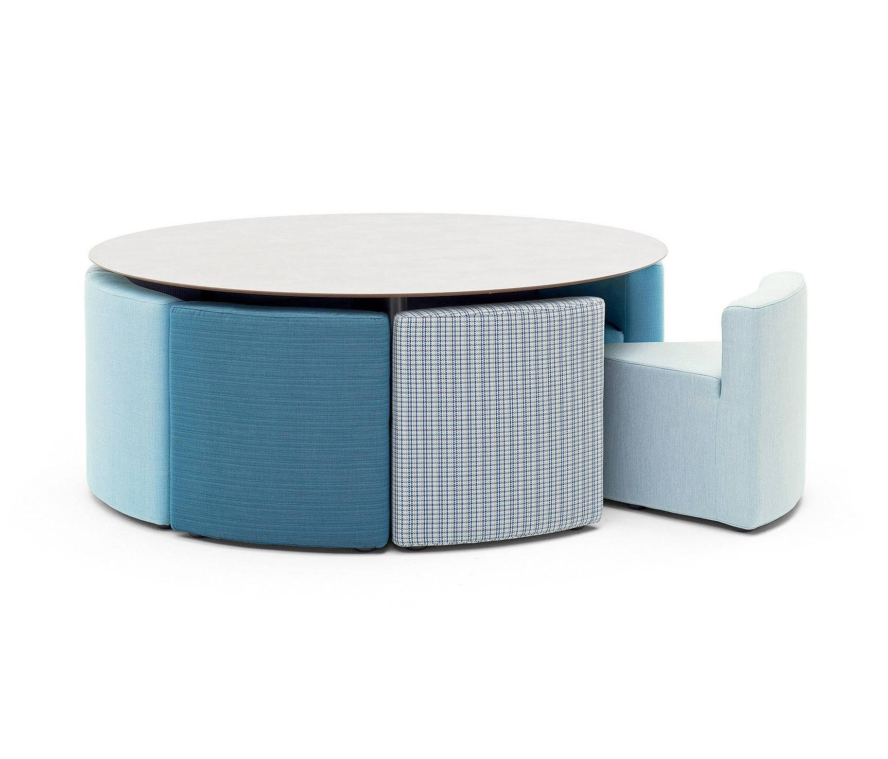 Big Low - Coffee Tables From Varaschin | Architonic intended for Big Low Coffee Tables (Image 3 of 30)