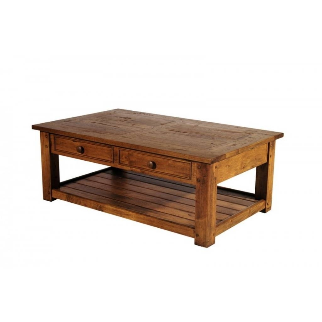 Big Square Coffee Table Tables Oak / Thippo regarding Big Square Coffee Tables (Image 6 of 30)