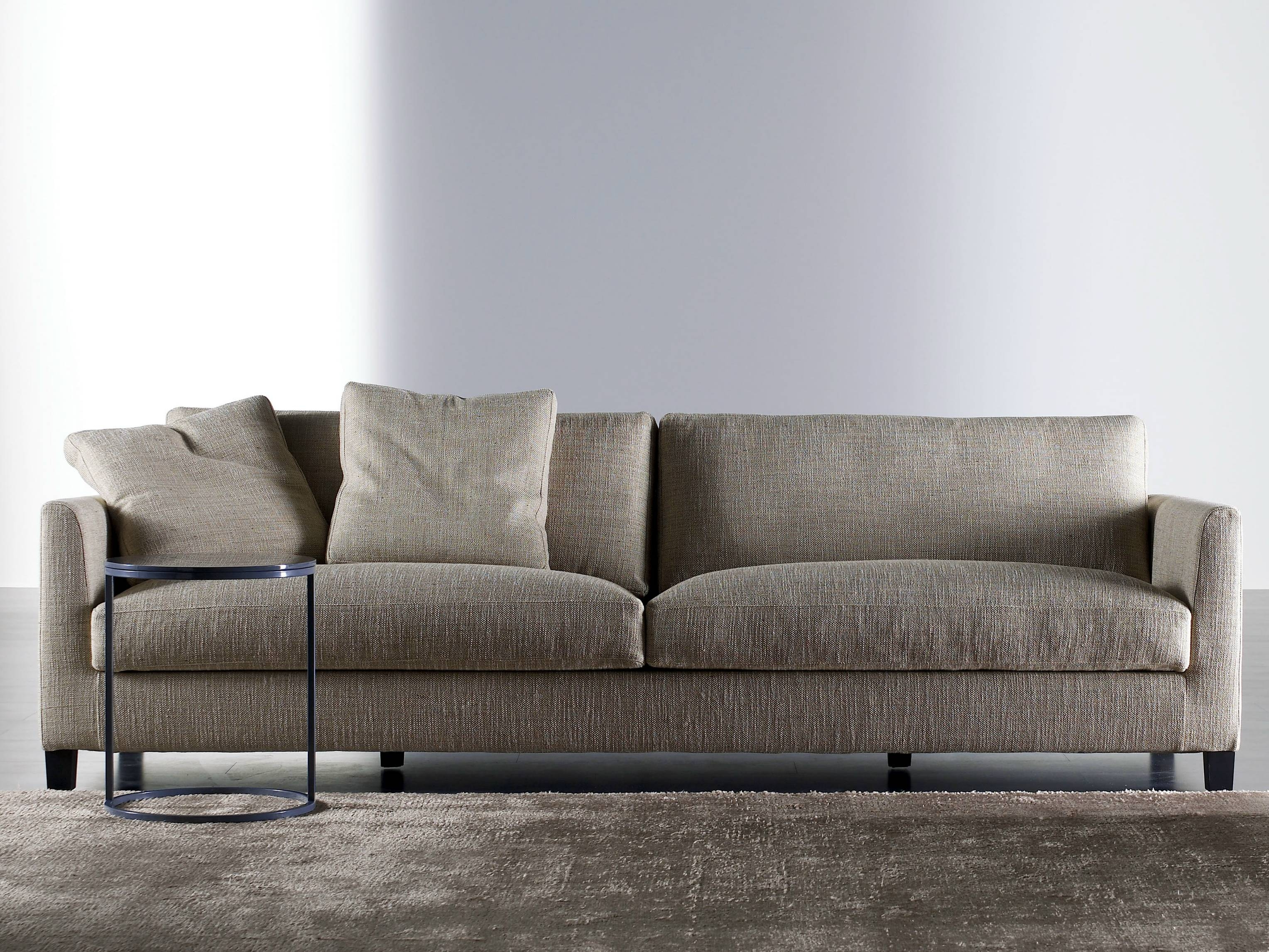 Bissè | Sofameridiani pertaining to Sofa With Removable Cover (Image 2 of 30)