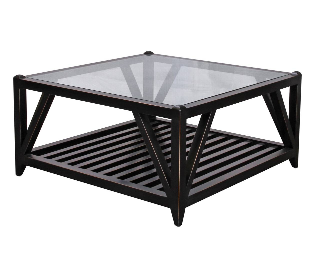 30 square coffee table 30 photos square black coffee tables 3870
