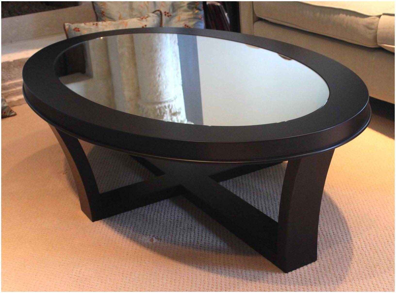 Black Glass Coffee Tables Uk – Cocinacentral.co with regard to Oval Black Glass Coffee Tables (Image 6 of 30)