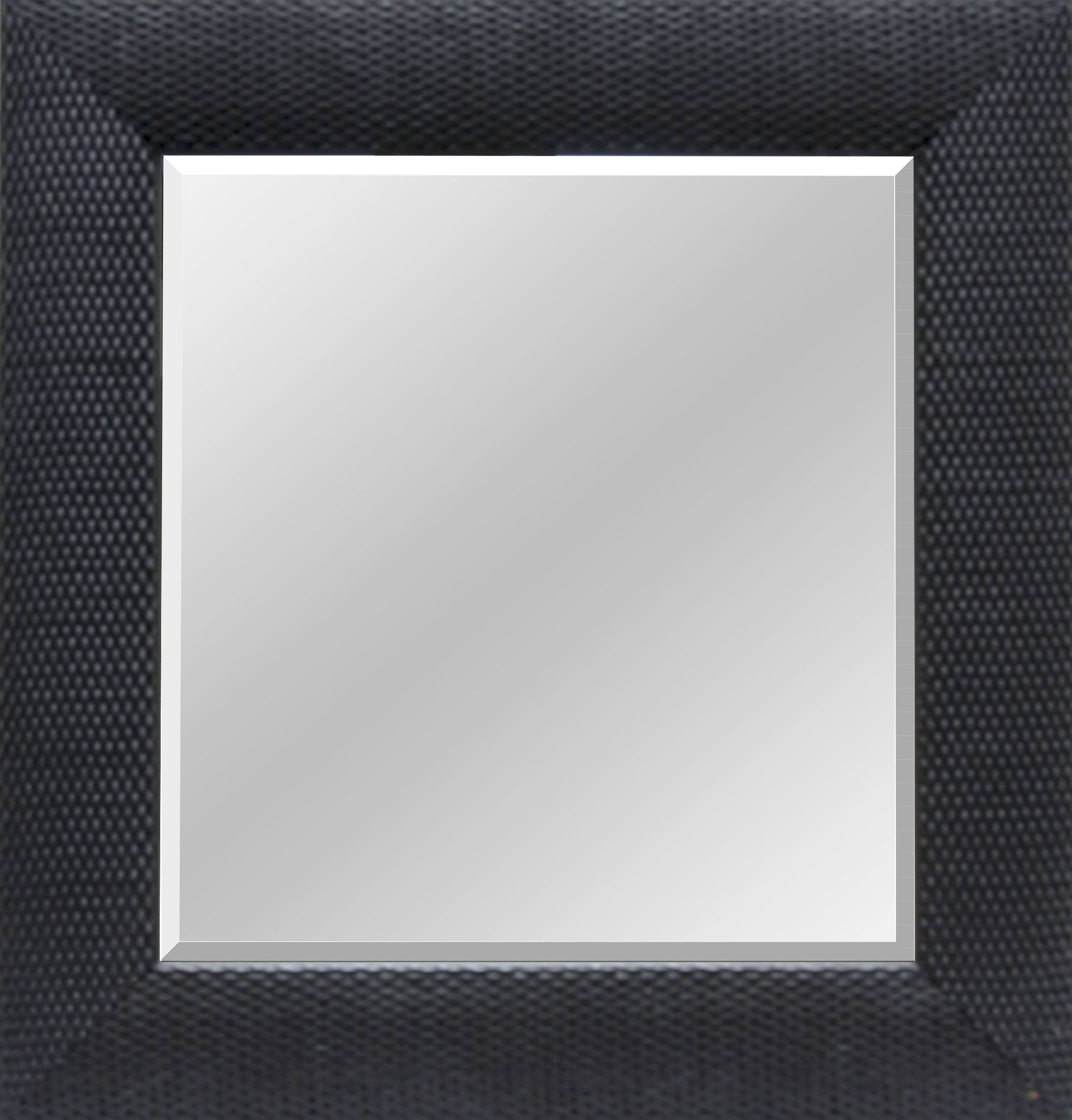 Black Mirrors For Sale – Harpsounds.co intended for Black Bevelled Mirrors (Image 2 of 13)
