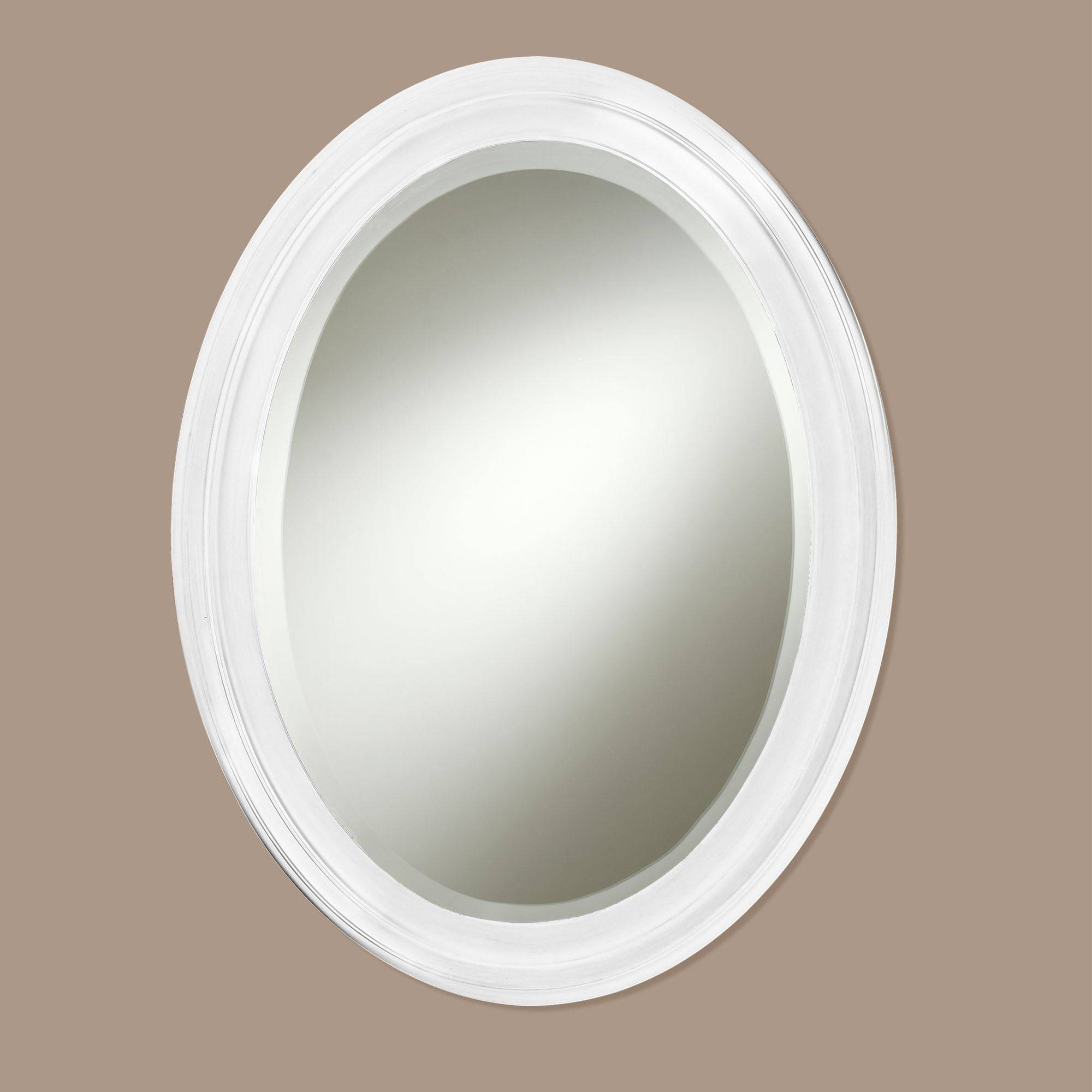 Black Oval Mirrors For Bathroom. Https Www Etsy Com Listing with regard to Black Oval Wall Mirrors (Image 4 of 25)