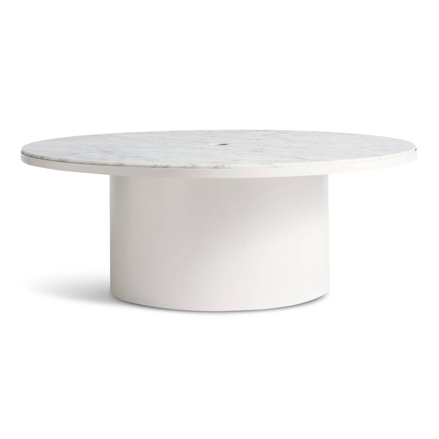 Blu Dot Free Range Coffee Table In Marble Strut 6 / Thippo for Range Coffee Tables (Image 3 of 30)