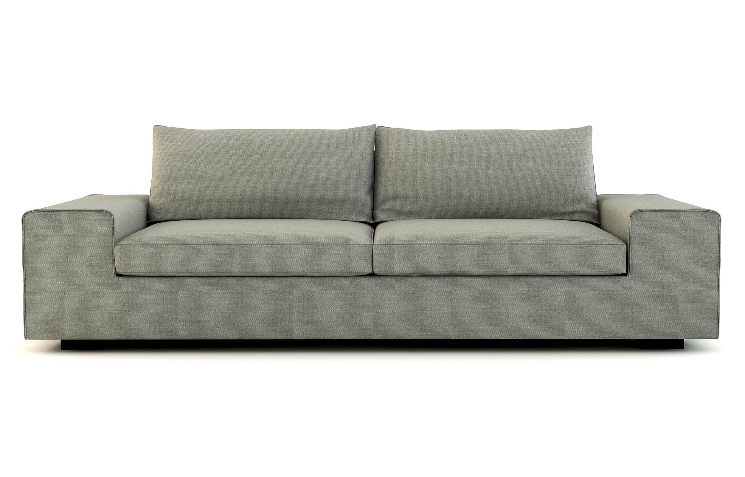 Blumen Sofa Bed | Viesso throughout Cushion Sofa Beds (Image 2 of 30)
