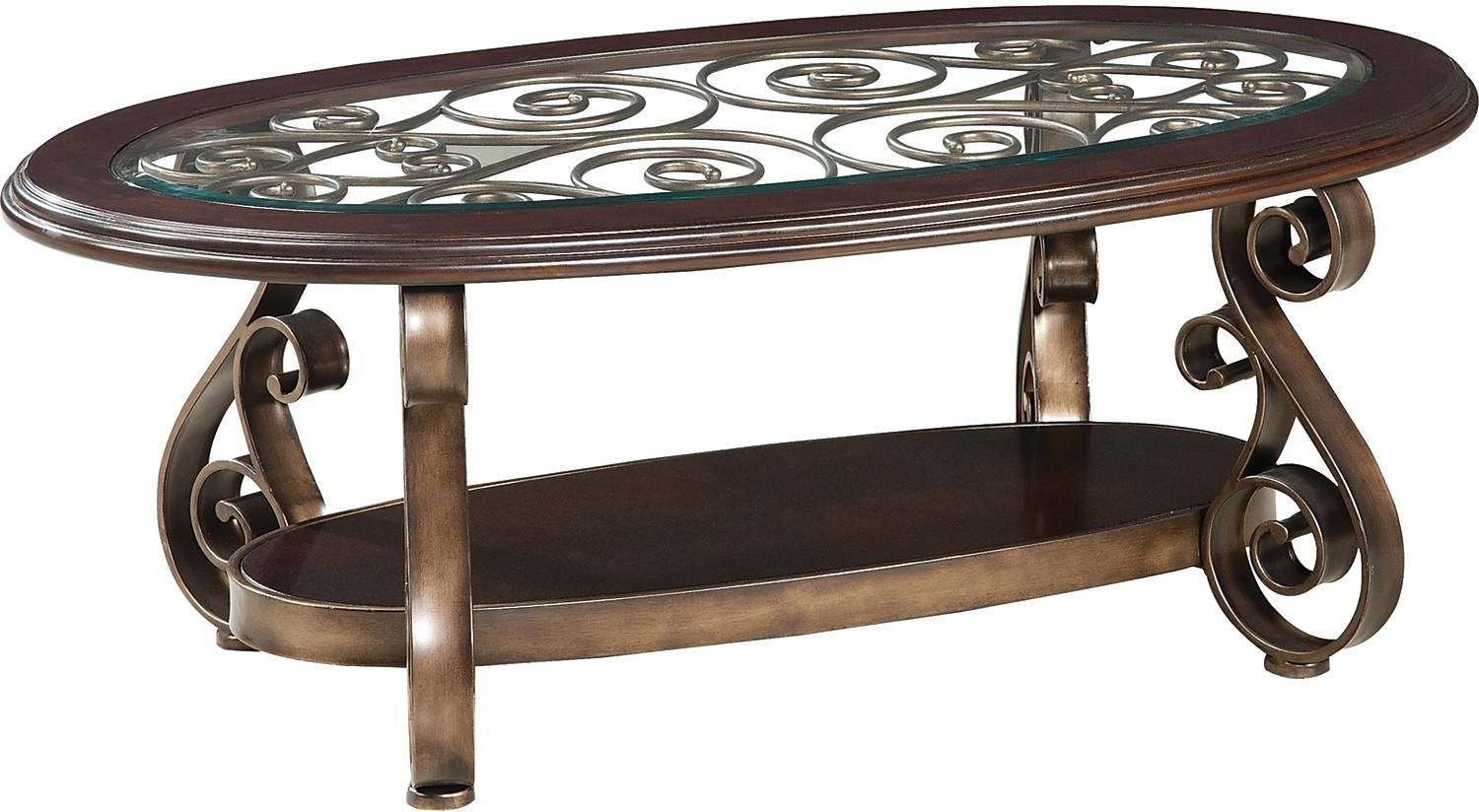 Featured Photo of Bombay Coffee Tables