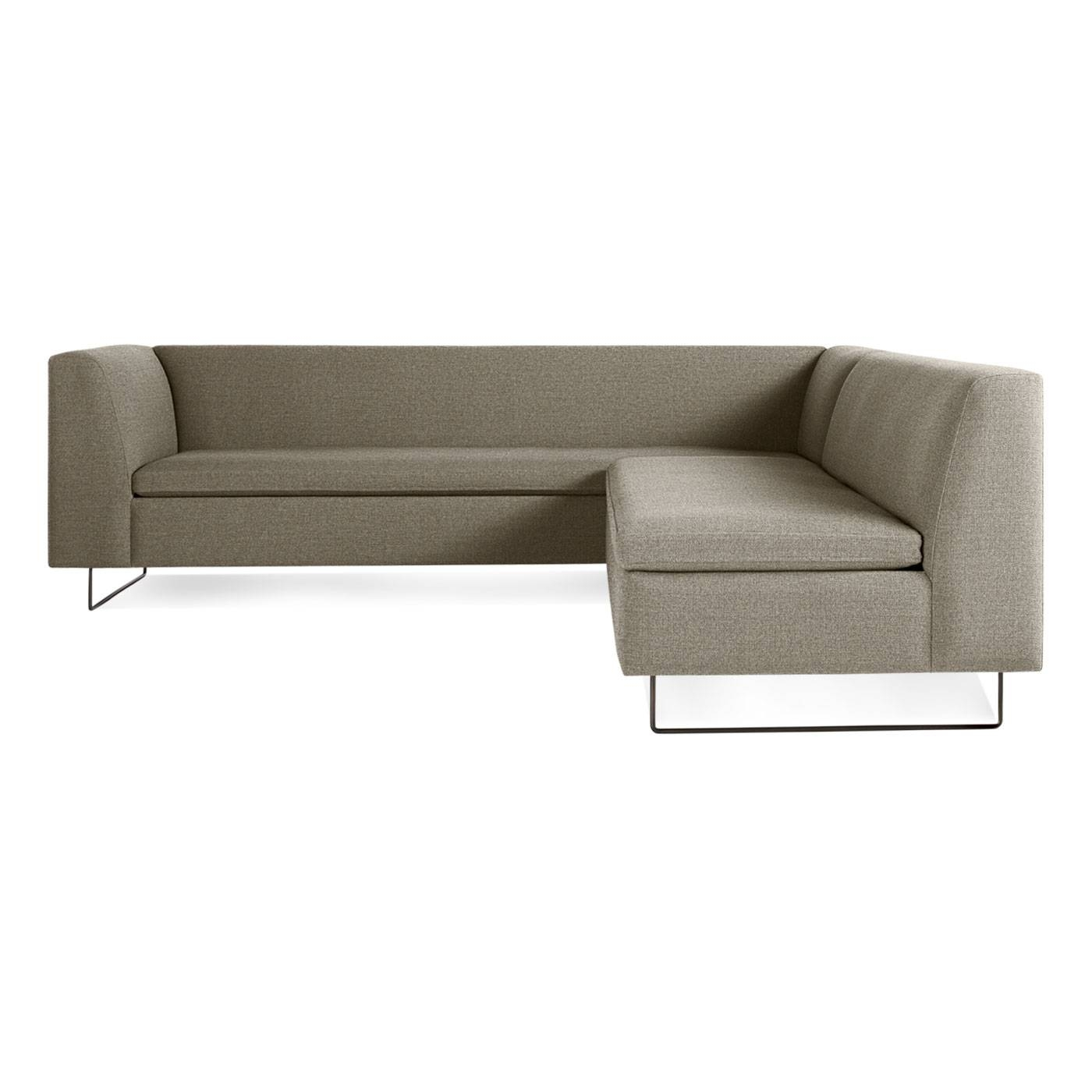 Featured Photo of Sleek Sectional Sofa