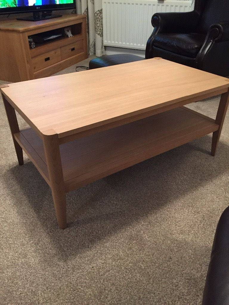 Featured Photo of M&s Coffee Tables