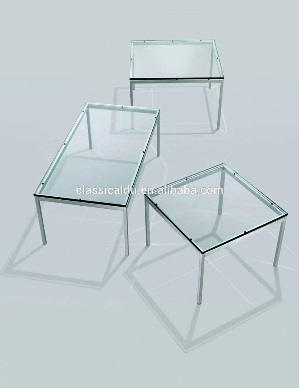 Brass And Glass Coffee Tables,rotating Glass Coffee Table,square with regard to Revolving Glass Coffee Tables (Image 7 of 30)