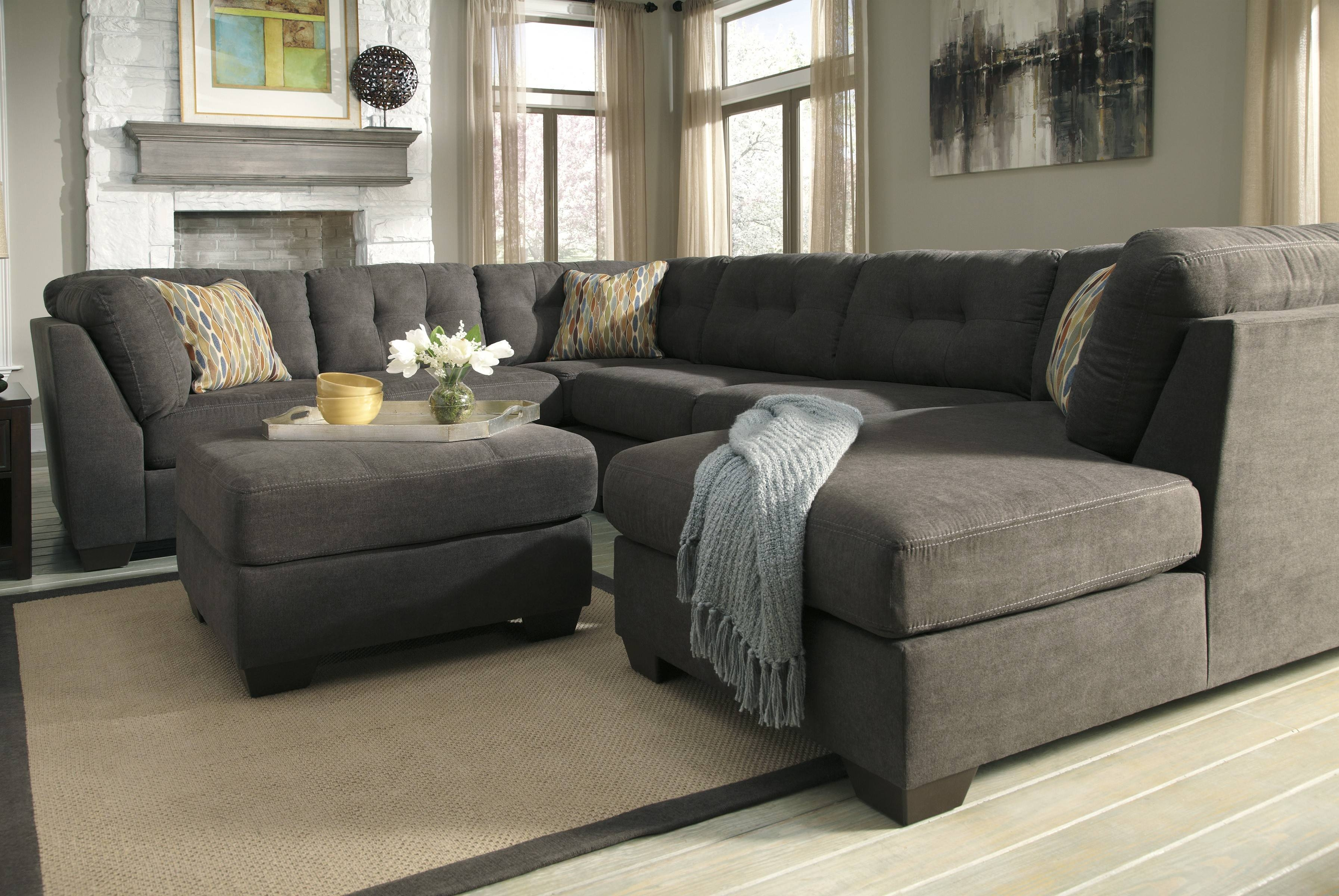 Braxton Sectional Sofa With Design Photo 26383 | Kengire regarding Braxton Sectional Sofa (Image 9 of 30)