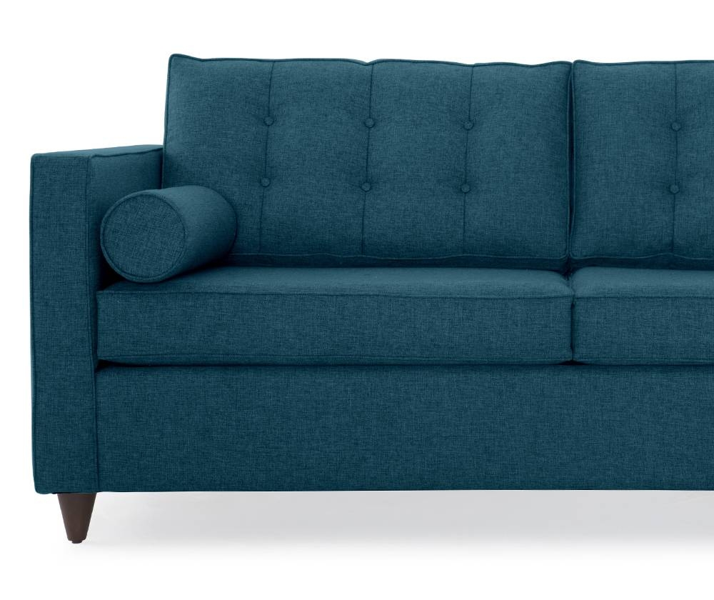 Braxton Sleeper Sofa | Joybird inside Braxton Sofa (Image 14 of 30)